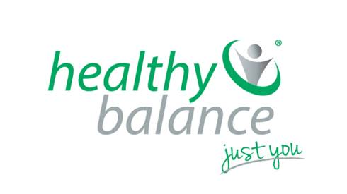 Partner Arne Siebert healthy balance